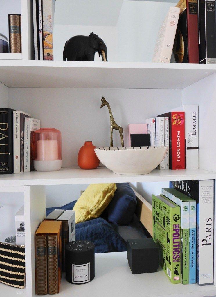 Un Studio Bien Agencé Entre Pigalle Et Montmartre