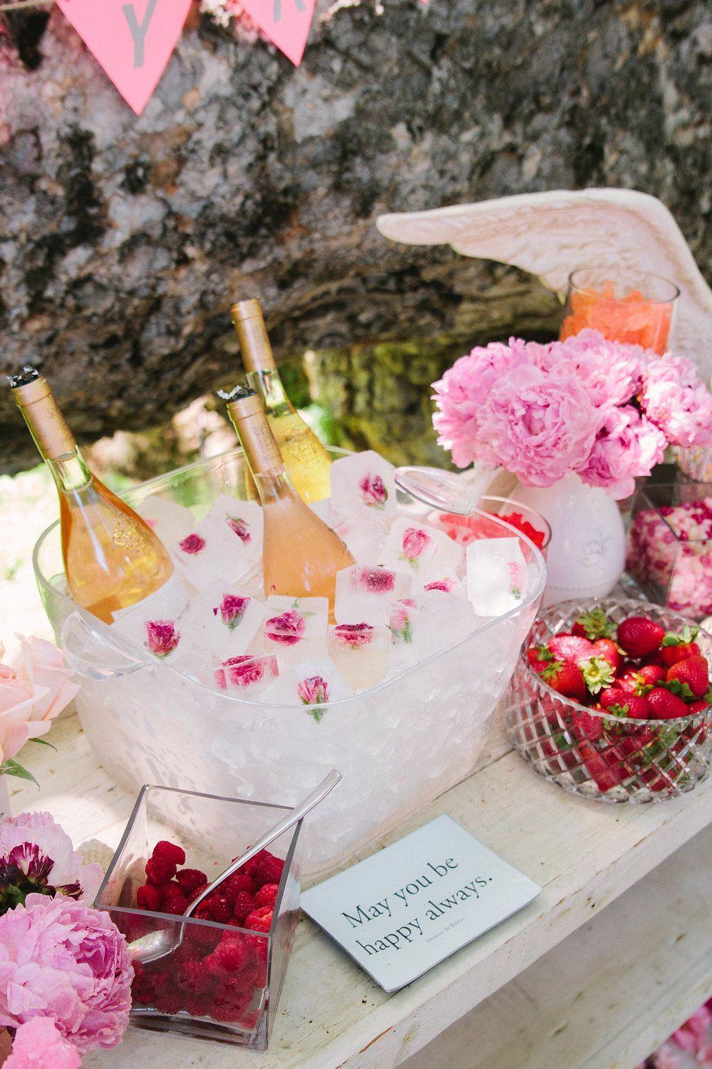 steel magnolias pittsburgh meets southern inspired bridal shower weddingmakeup