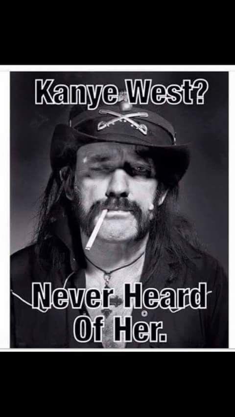 Lemmy Rules Music Humor Mixtape Funny Memes