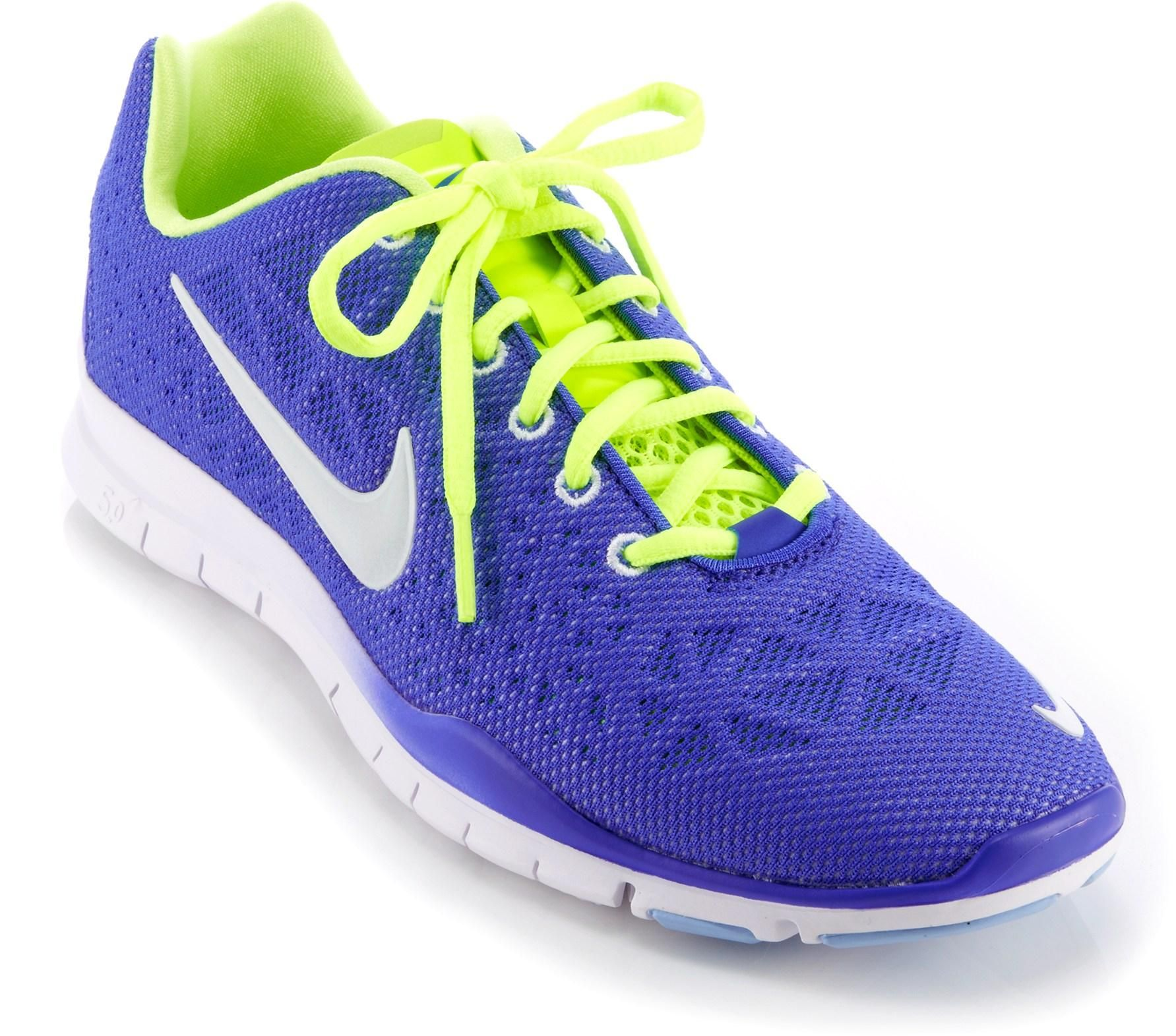 Nike Free TR Fit 3 Breathe Training Shoes - Women s.  24182271a8