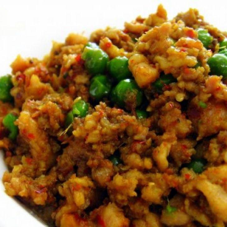 Chicken Keema Ground Chicken Recipe Yummly Recipe Ground Chicken Recipes Indian Food Recipes Vegetarian Chicken Recipes