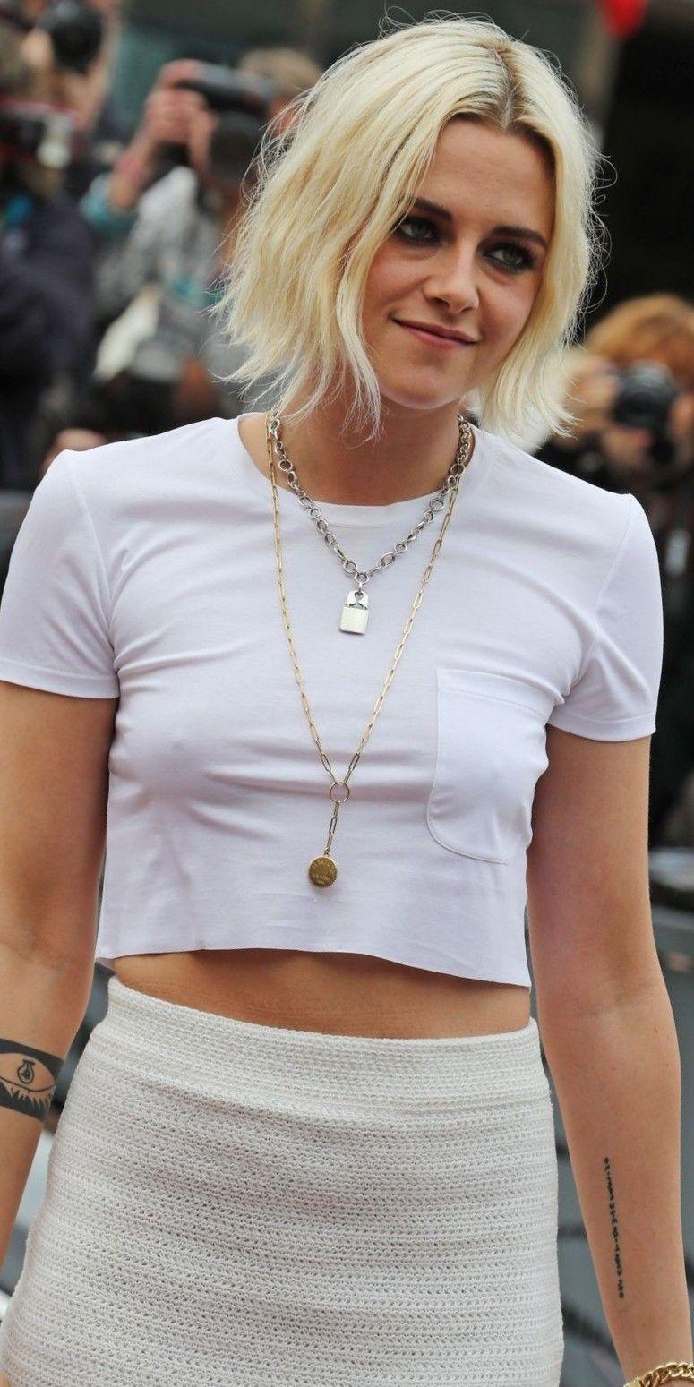 Kirsten Dunst Brüste