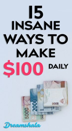 How To Make Money Fast: 15 Proven Ways To Earn $10