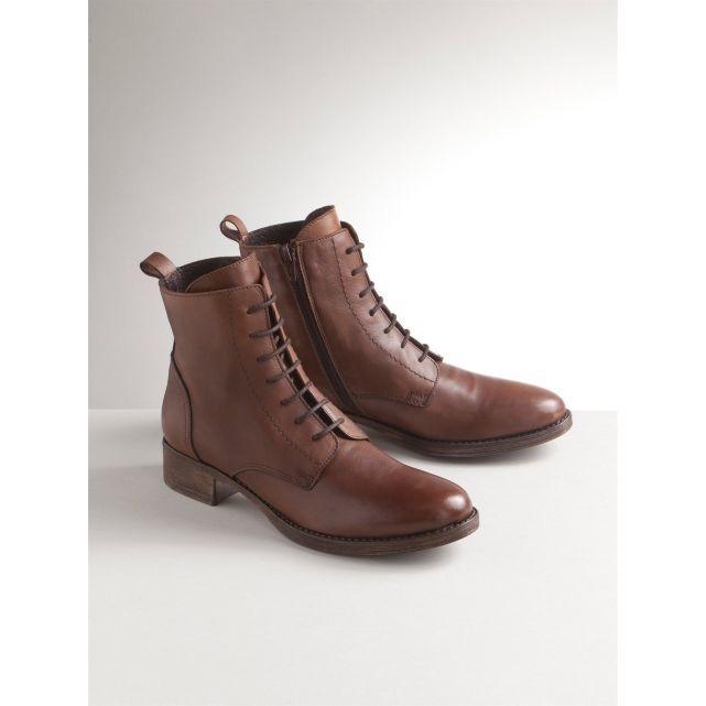 bottines godillots femme cuir vieilli anizy somewhere shoes pinterest cuir vieilli. Black Bedroom Furniture Sets. Home Design Ideas