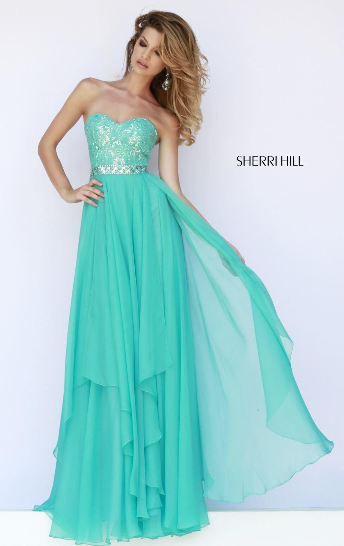 Sherri Hill 1943 Dress - MissesDressy.com | Evening Gowns Dresses ...