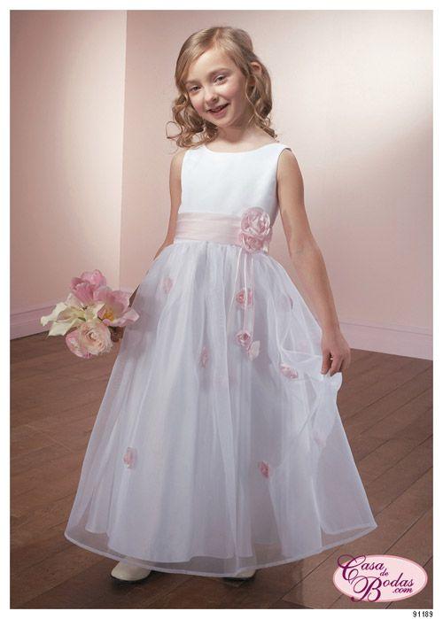 Vestido de Novia | Kleider | Pinterest | Vestidos de novia, De novia ...