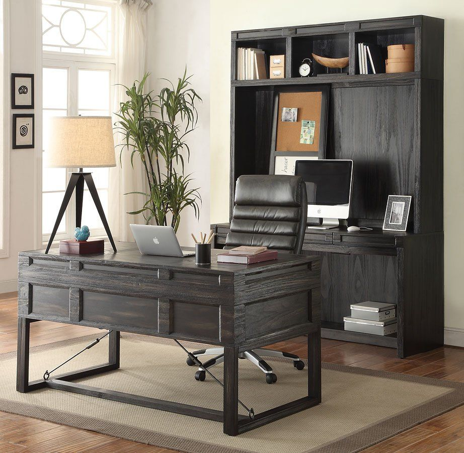 Hudson Home Office Set Parker House In Home Office Sets The