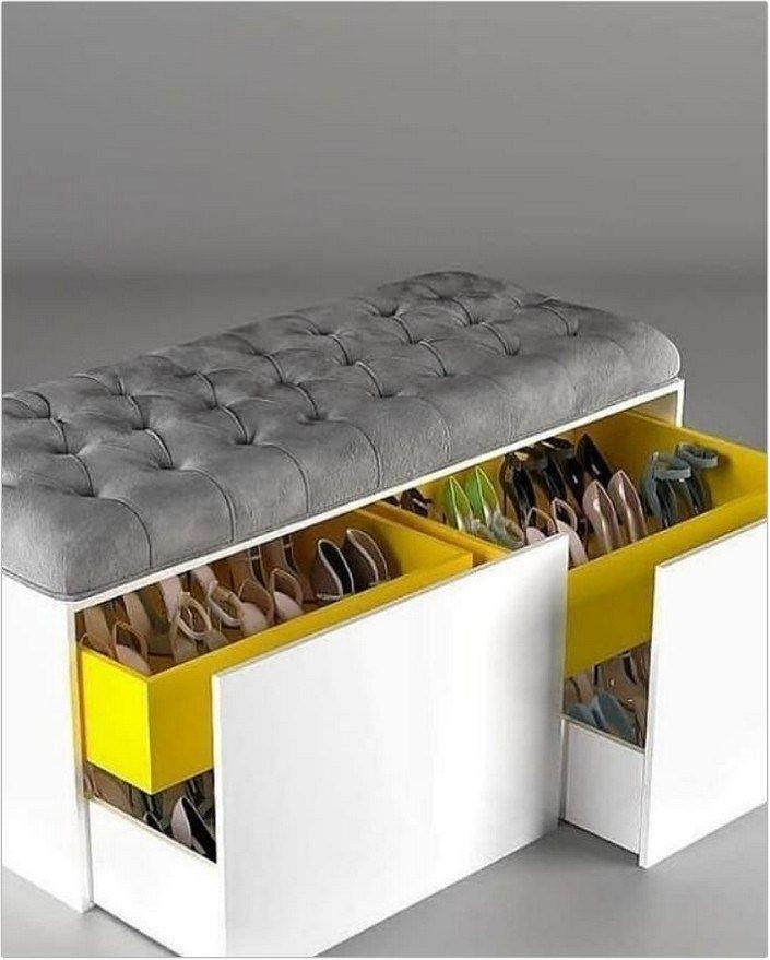 Photo of ☻35 + Apartmentdekor und 7 Tipps für günstige Dekorationskonzepte mit luxuri…