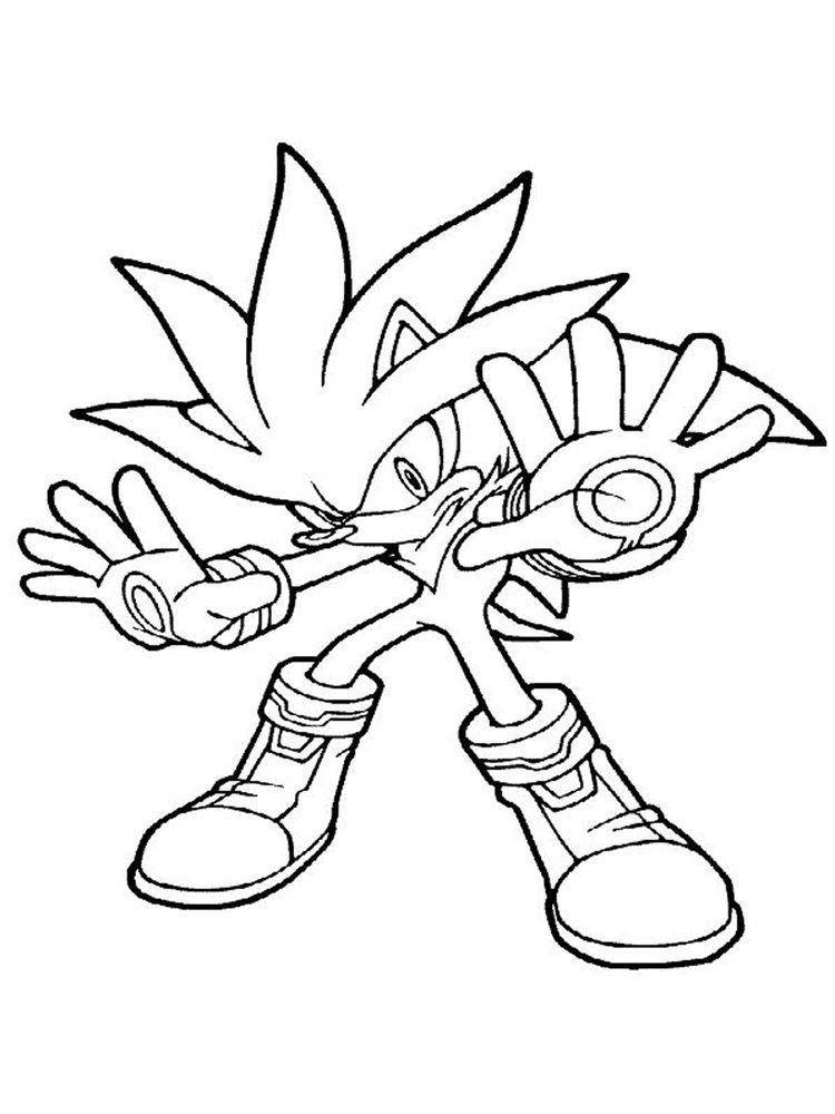 Sonic Coloring Pages Oncoloring Com The Following Is Our Collection Of Sonic Coloring Page Print Sonic Para Colorear Paginas Para Colorear Disney Fnaf Dibujos