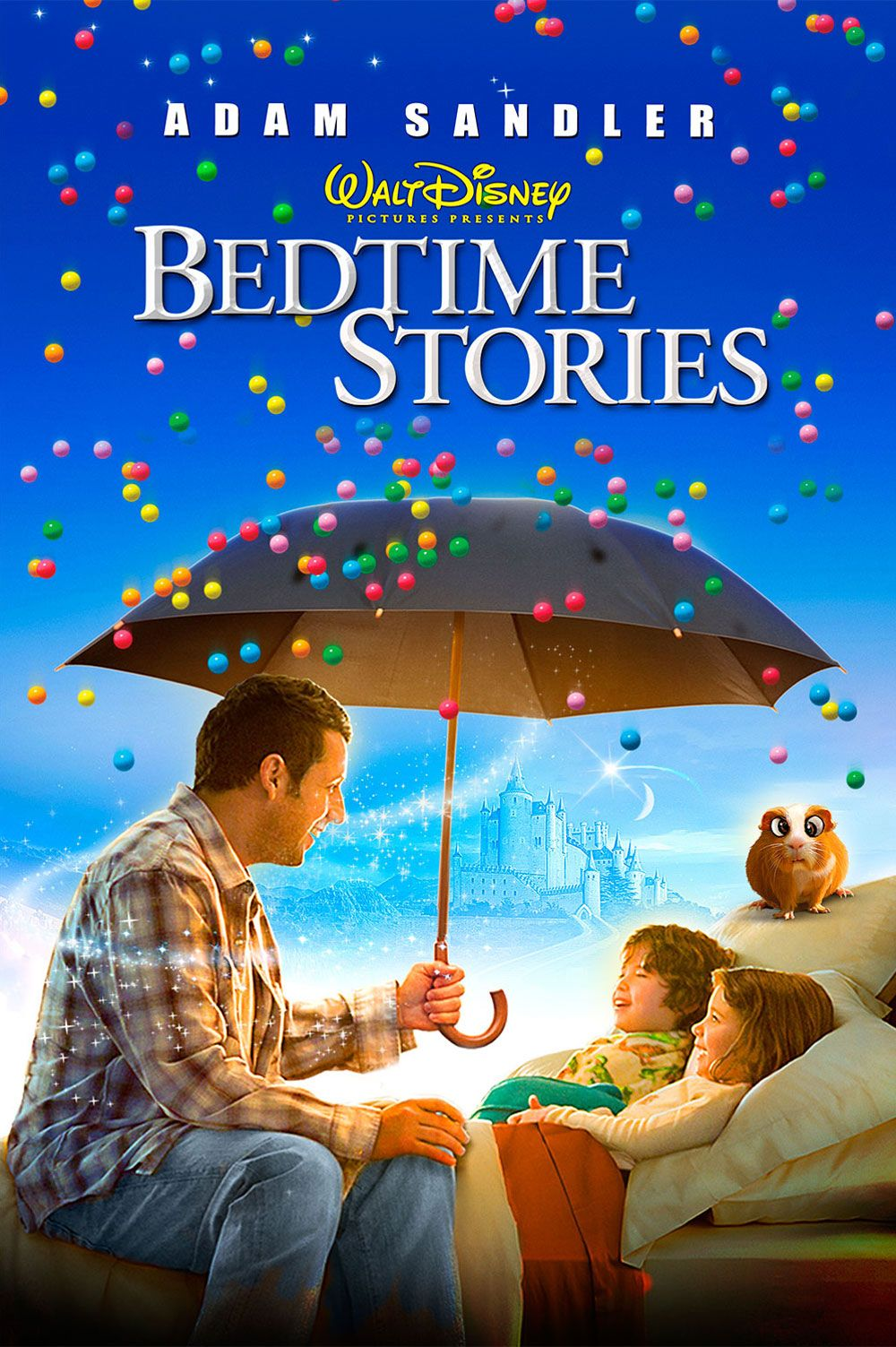 Watch Bedtime Stories Full-Movie Streaming
