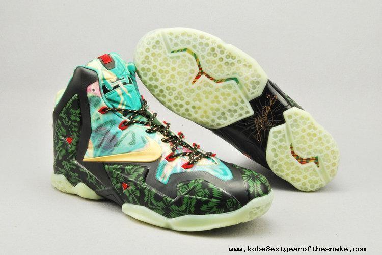 Shoes Nike LeBron 11