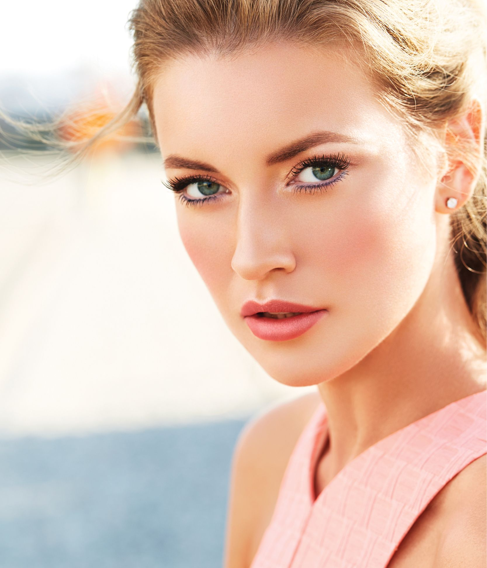 Get this look at Merle Norman Cosmetics March 1st! Color
