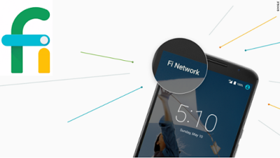 Google's Project Fi offers $100 for Nexus 6 replacement
