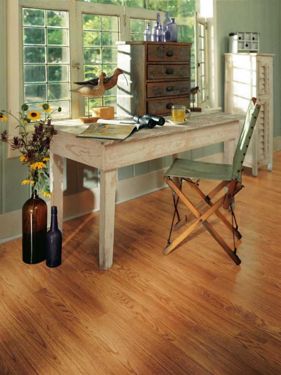 laminate luxury | real wood, craftsman and woods