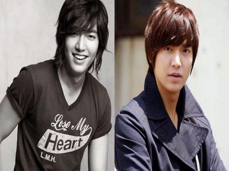 Korean Male Actors Without Plastic Surgery