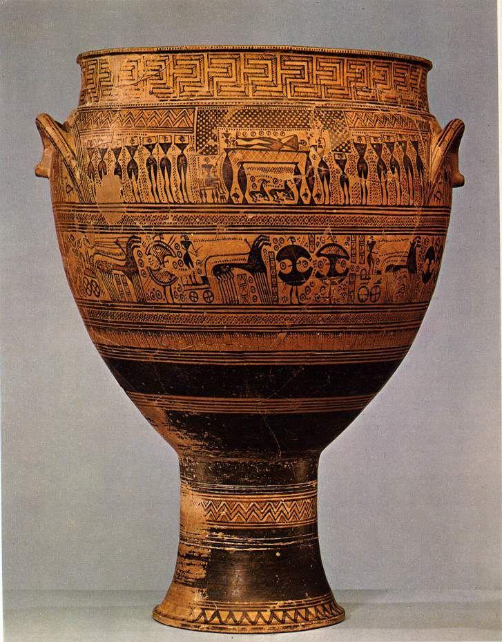 egyptian art influence ancient greek art Egyptian influence on greek art emerged in the 7th century bc, according to the  metropolitan museum of art's heilbrunn timeline.