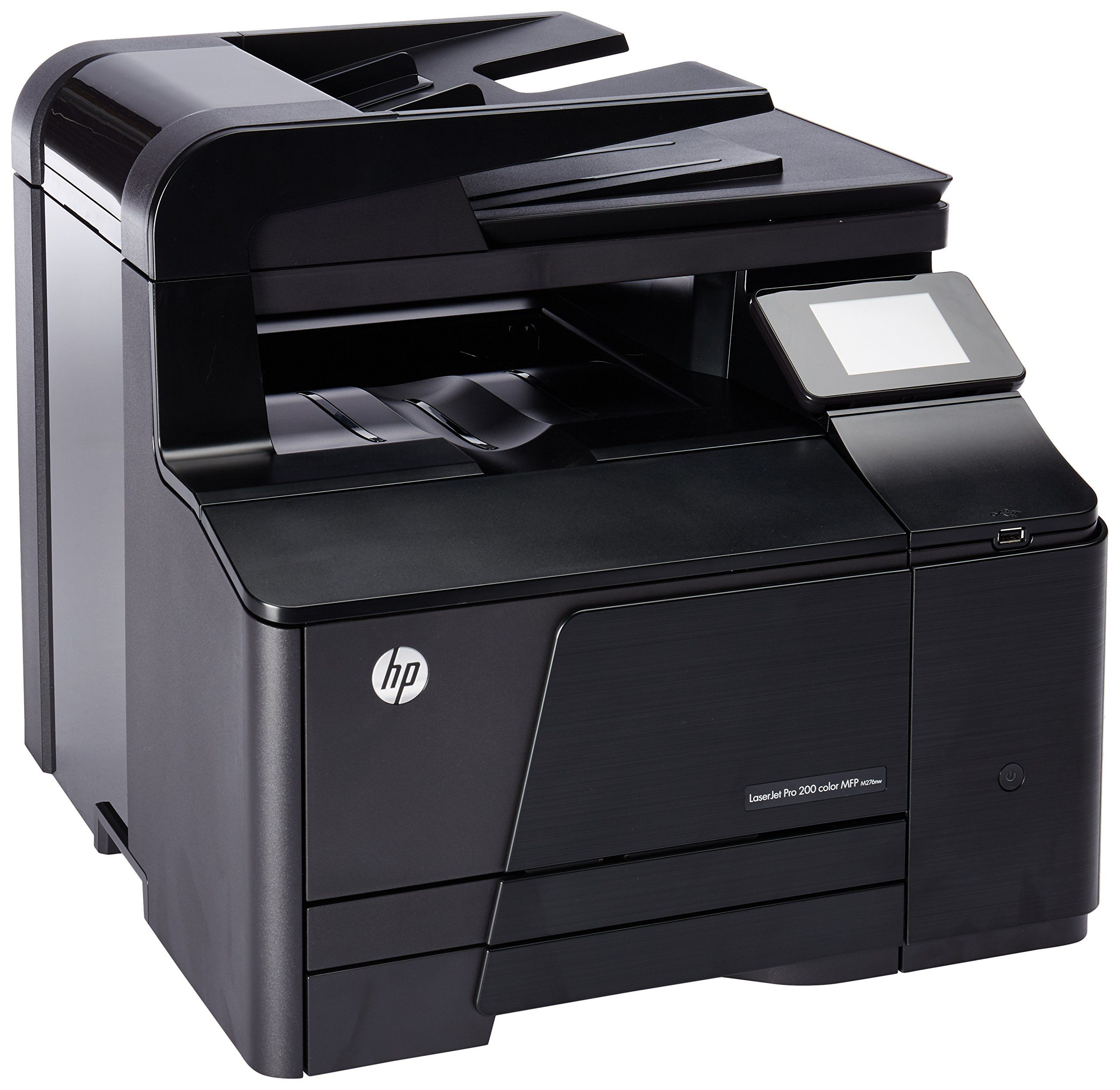 Hp Laserjet Pro 200 M276nw Allinone Color Printer Old Version Read More At The Image Link Affiliate Link Computerprint Printer Color Printer Photo Printer