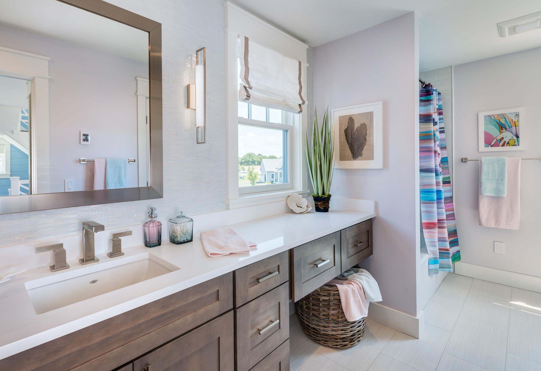 Idea House 2017 | Laundry, Bath and House