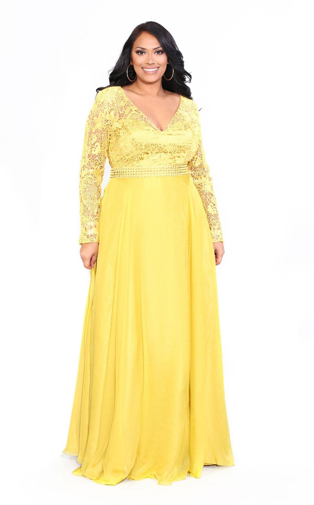 Plus Size Desinger Formal Plus Size Women S Lavish Lace Evening Dress Plus Size Pro Prom Dresses Long With Sleeves Evening Gowns With Sleeves Evening Gowns [ 1689 x 1050 Pixel ]