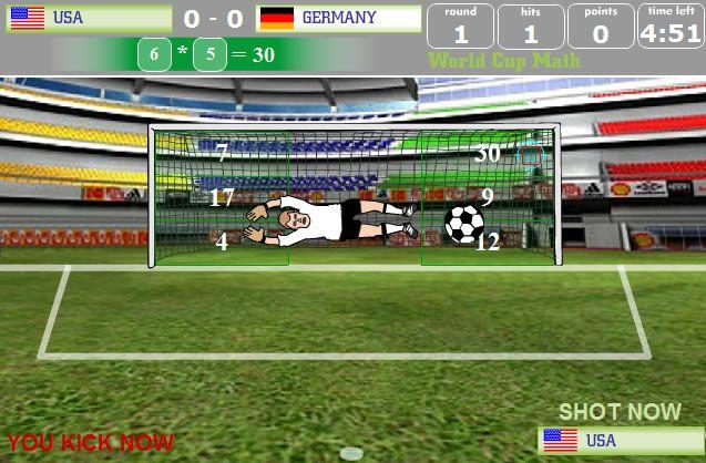 World Cup Math A Soccer Math Game For Kids Math Games For Kids Sports Games For Kids Soccer Math