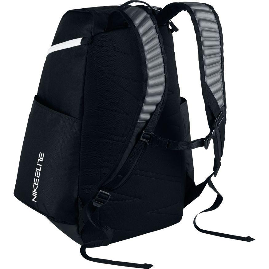 mochila de baloncesto Nike Hoops Elite Max Air 2.0 BA5259-010 negro 5