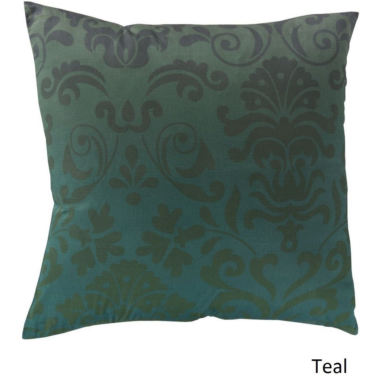 Decorative Southall 20-inch Floral Pillow Cover | Products, Pillow ...