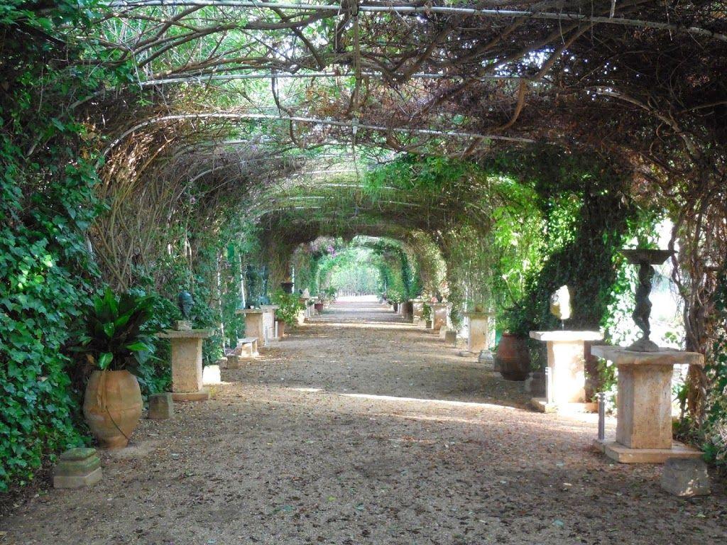 Mallorca de lujo con Es Revellar Art Resort | Sònia Graupera - Graupix