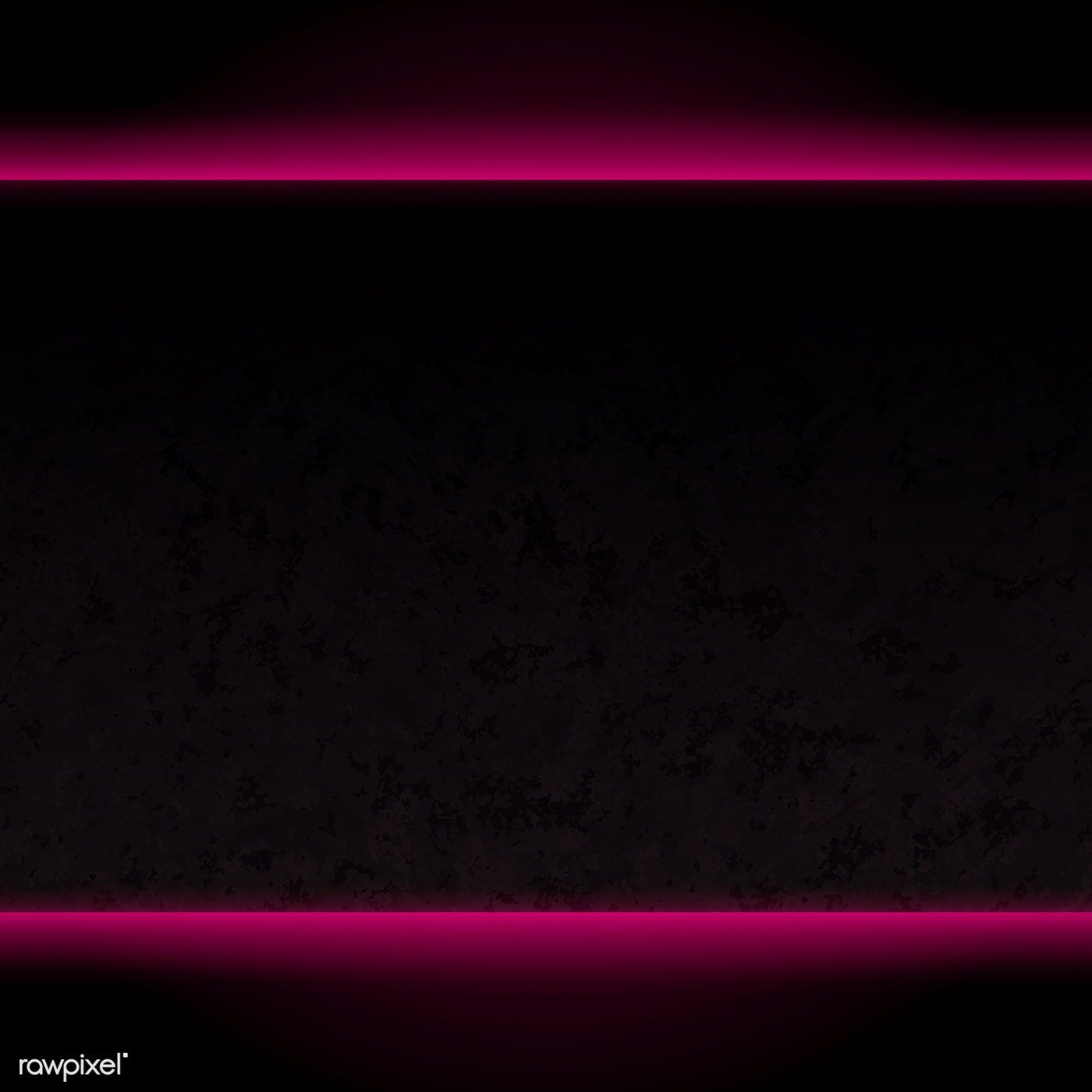 Download Premium Vector Of Pink Glowing Lines On Dark Background Vector Dark Backgrounds Desktop Background Pictures Background