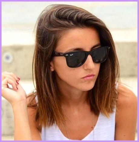 Peinados Faciles Con Pelo Corto Para Damas Hair style