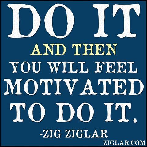 Zig Ziglar Quote!