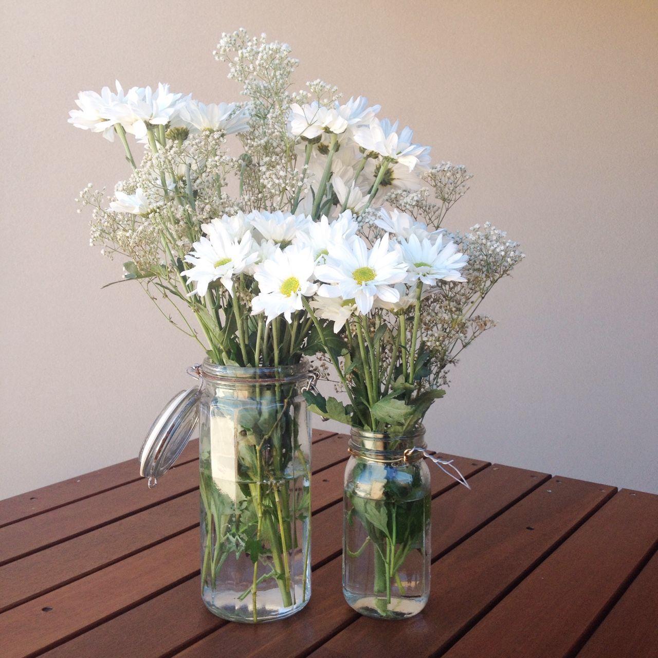 Beautiful home decor vase.  Flower: Walmart 1$-13$ vase: Walmart 89c - 3$