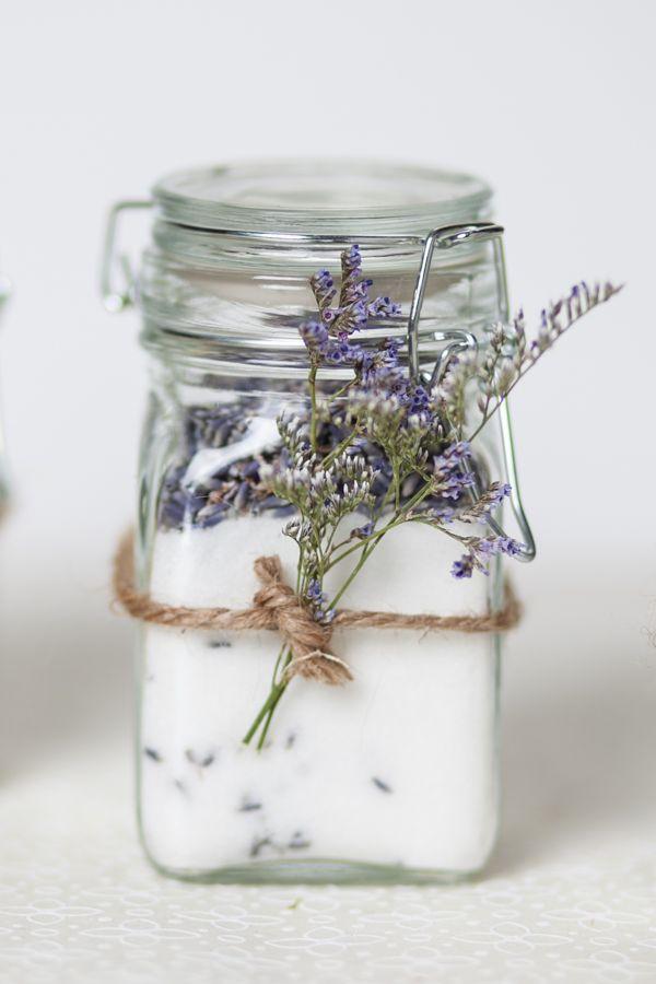 ¡Haz tu propia #azúcar aromatizada! #DIY #Project #Deco