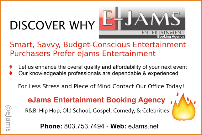 Pin by eJams Entertainment on The Booking Agent