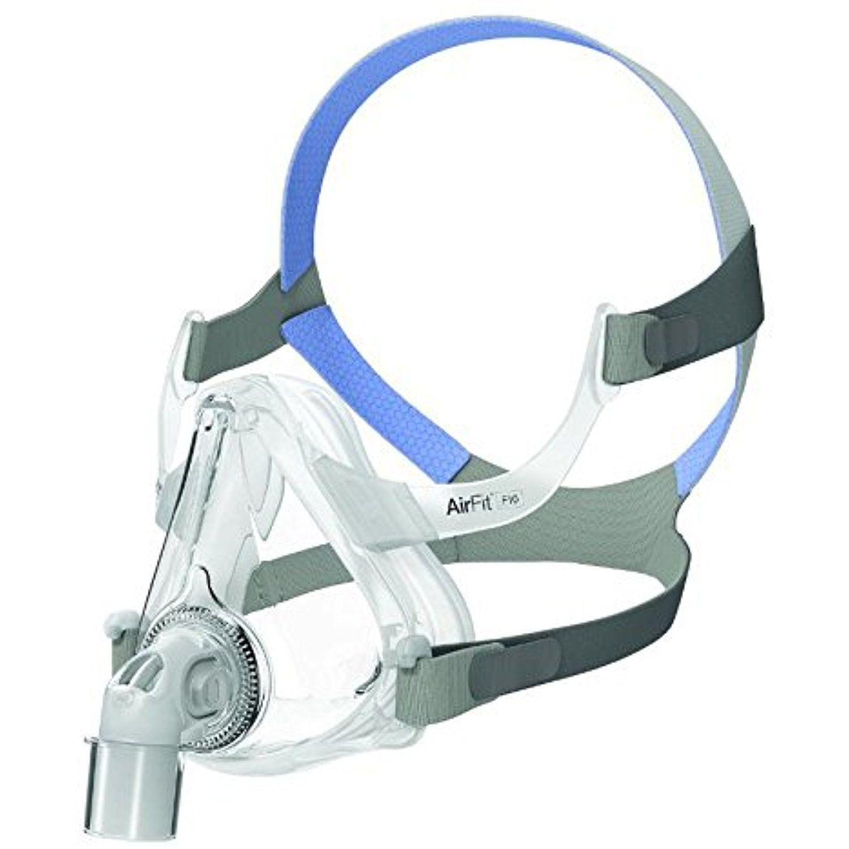 AirFit F10 CPAP Full Face Mask with Headgear Medium 63102