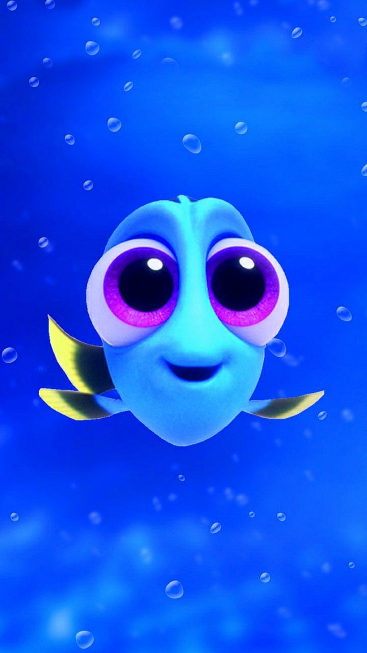 Cute Disney Wallpaper Iphone Wallpapers Ideas Backgrounds Background Finding Dory Quotes Fotos Tumblr
