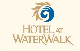 Hotel At Waterwalk: 1 bedroom with a loft