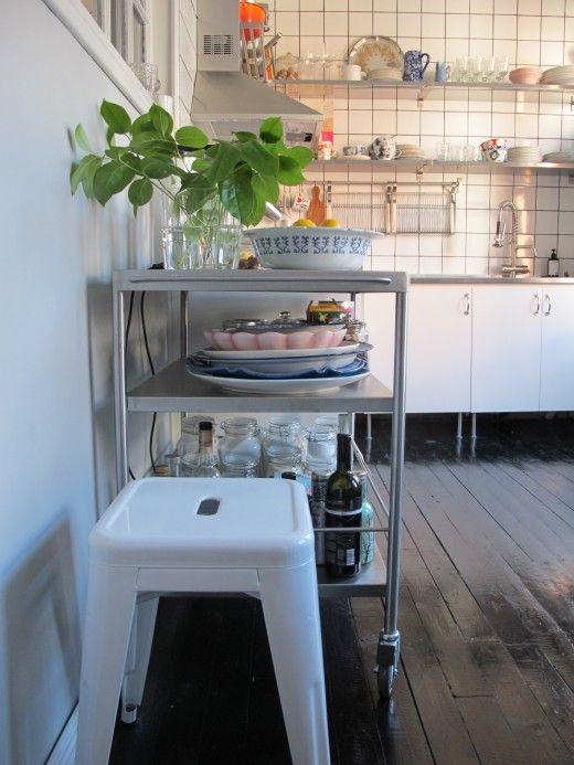 Tant Johannas Kitchen