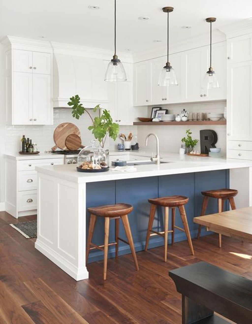 20+ Tips On Decorating Small Kitchen #kitchenremodelideas