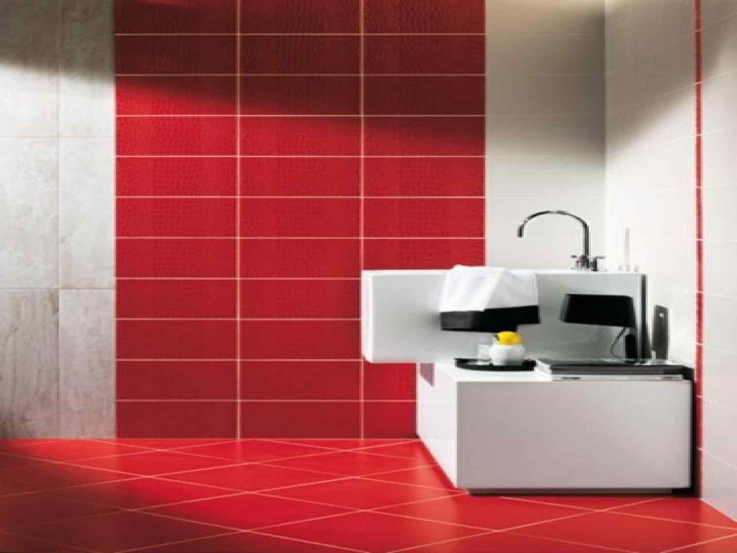 Top And Amazing Bathroom Tiles Design Ideas Breakpr Bathroom Wall Tile Design Bathroom Red Modern Bathroom Tile