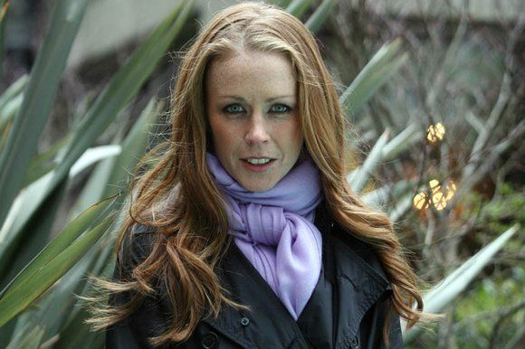 Classify Jean Butler of Riverdance Fame