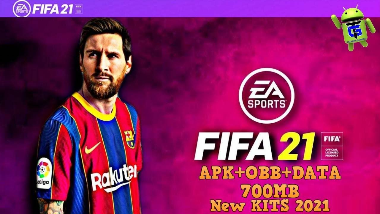 FIFA 2021 Mod Offline Android Download in 2020 Fifa