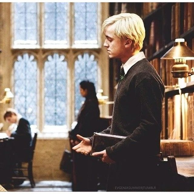 ((RP)) It was 8th year at Hogwarts, after the war, the teachers decided to make an 8th year to make up for the year before. Draco was having a problem that begun the first week. He was falling in love. And not with just anyone, she was a transfer from Ilvermorny. A muggle-born and Griffindoors newest 8th year student. How will he deal with this strong willed sassy American girl, when he has believes that he'll have to complete against Harry Potter for her heart? ((Be Draco, everyone lives…