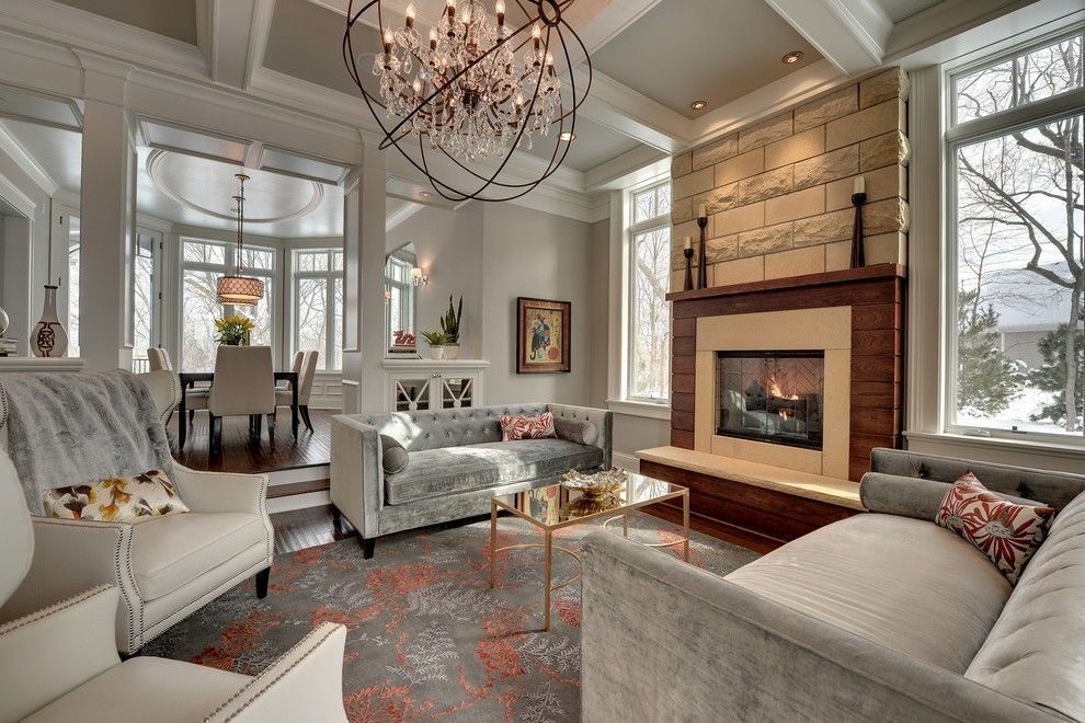 Room  Foxy Restoration Hardware Chandelier Image Decor in Living Traditional design ideas