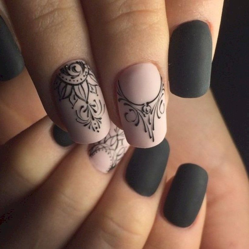38 Most Eye Catching Nail Art Designs to Inspire You | Eye