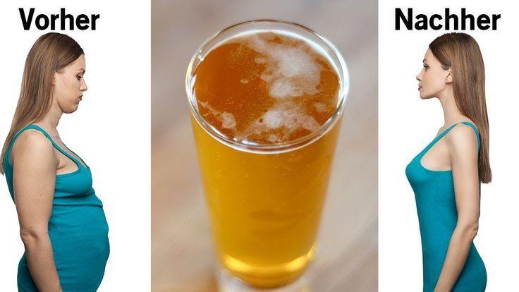 Koche nur 2 Zutaten & trinke diese vor dem Schlafen gehen und du wirst Gewicht ... - Gesundheit -