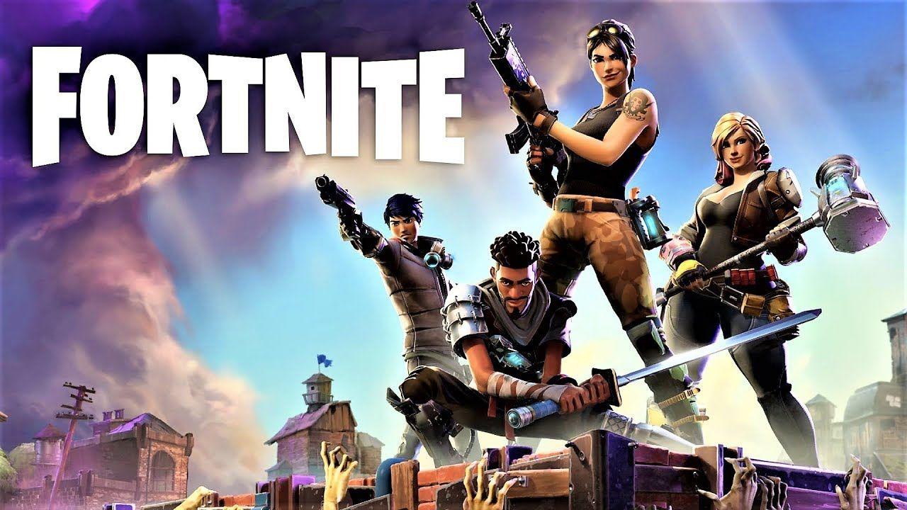 How To Get Full Free Fortnite Game Fortnite V Bucks Battle Royale Game Epic Games Fortnite
