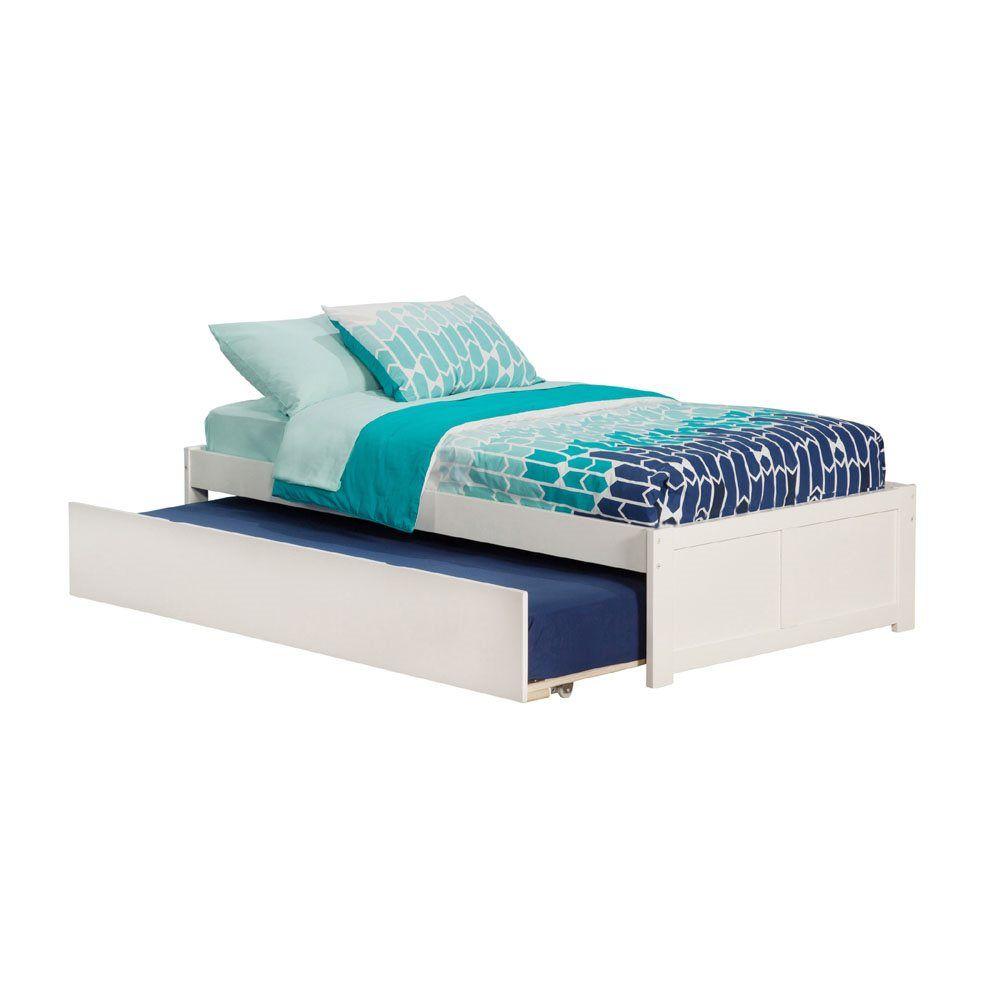 Shop Atlantic Furniture Ar80 Urban Lifestyle Concord Flat Panel
