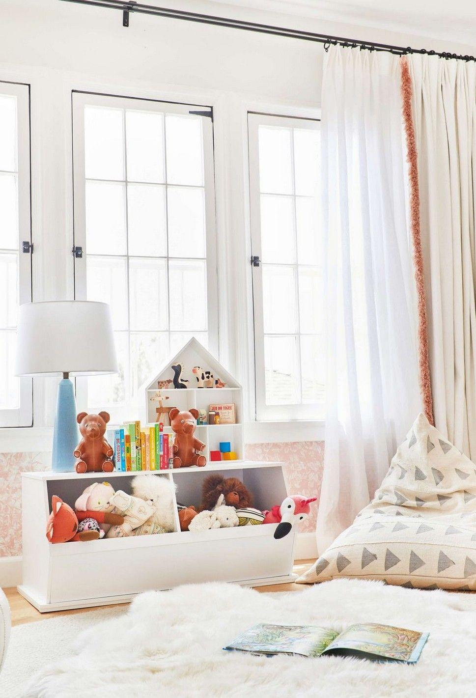 60 Most Amazing Functional Diy Kids Toy Storage Decoration ...