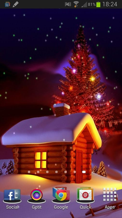 Download Christmas Hd Live Wallpaper 12 Apk For Android