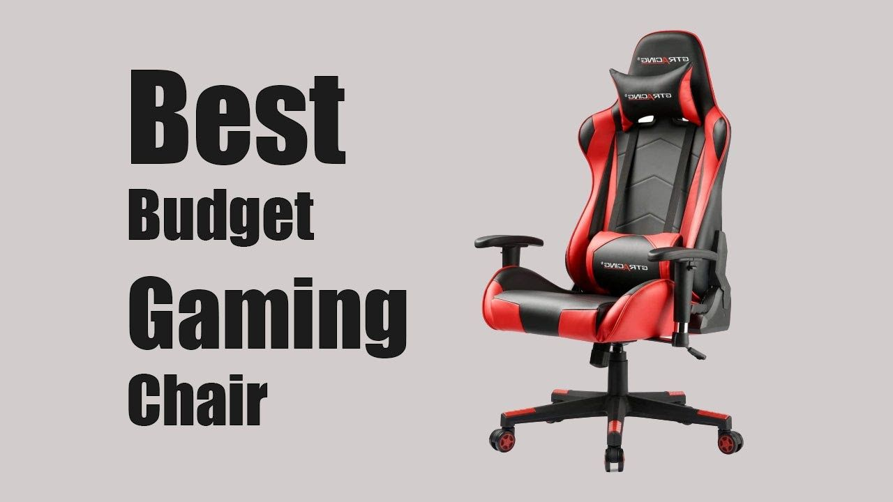 Top 2 Best Gaming Chair Racing Office Computer Game Chair 2020 In 2020 Gaming Chair Gaming Computer Best Computer